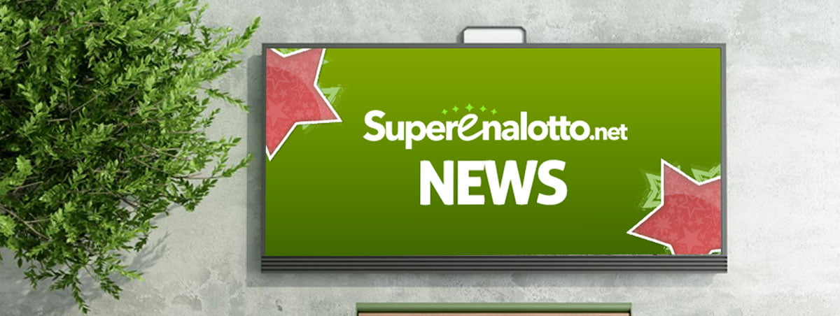 SuperEnalotto Results for Thursday 5th March 2015