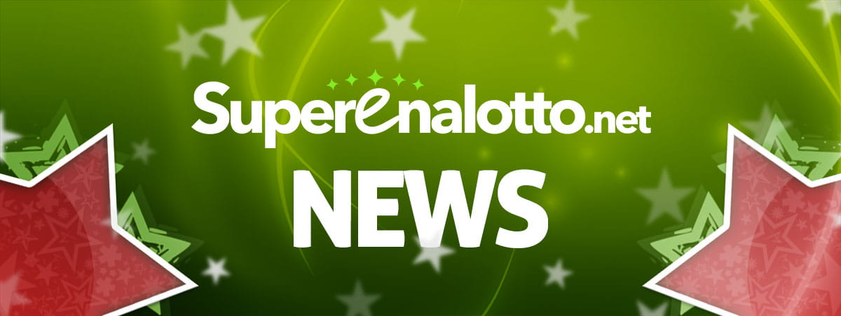 SuperEnalotto Results for Tuesday 1st December 2015