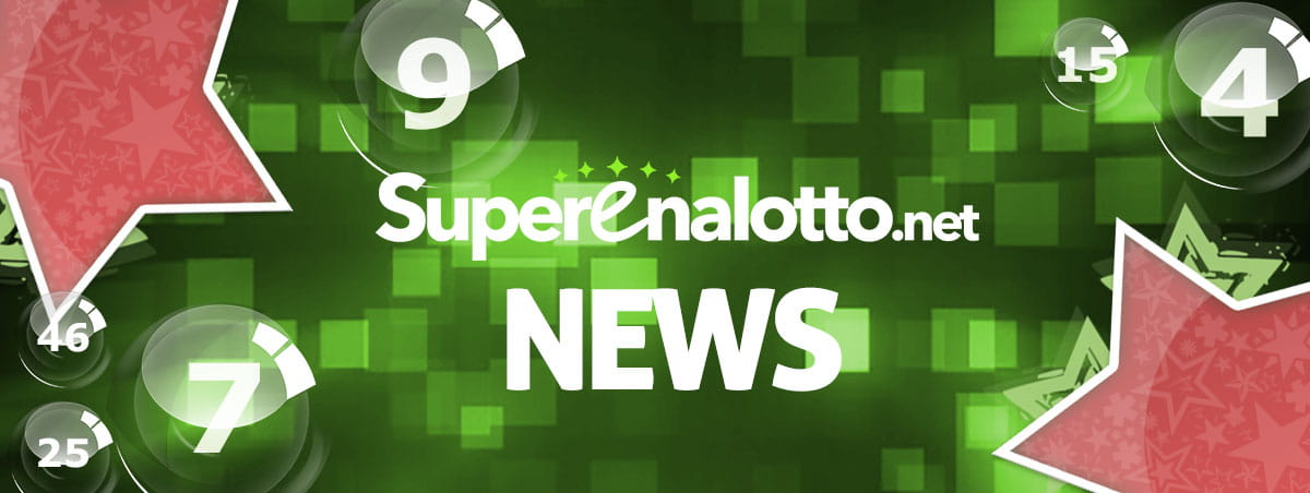 SuperEnalotto Winner Receives €21.8 Million Prize