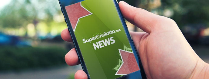 SuperEnalotto Jackpot Goes Over €100 Million